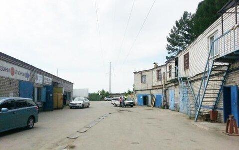 Сдам в аренду автостоянку на Московском 4000кв.м - Фото 1