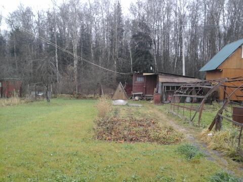 Дача с выходом в лес. - Фото 3