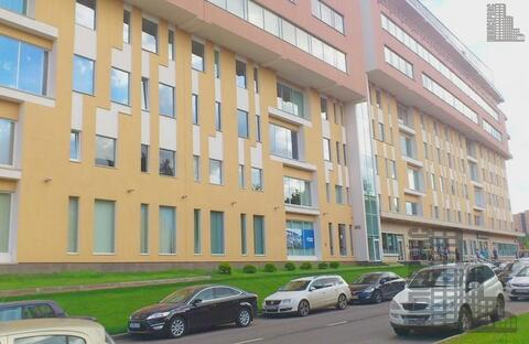 Офис 482 кв.м в бизнес-центре у метро - Фото 1
