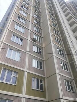 Просторная квартира в новом доме - Фото 1