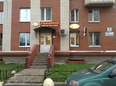 Продажа квартиры, Ул. Пулковская - Фото 2