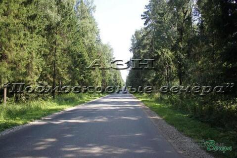 Осташковское ш. 15 км от МКАД, Витенево, Участок 15 сот. - Фото 2