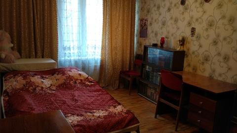 Сдается 2-х комнатная квартира в Бирюлево-Восточное. - Фото 4