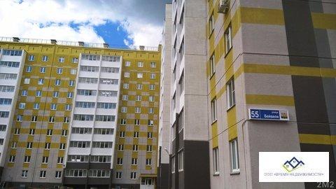 Продам двухкомнатную квартиру Бейвеля д55 67 кв.м 1 эт. - Фото 1