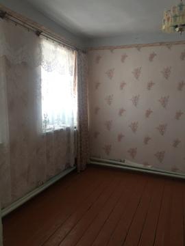 Продается квартира 20 кв.м, 1/2 эт. кирпичного дома - Фото 1