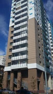 Продажа 3-х комнатной квартиры на улице Ак. Скрябина дом 6 - Фото 1