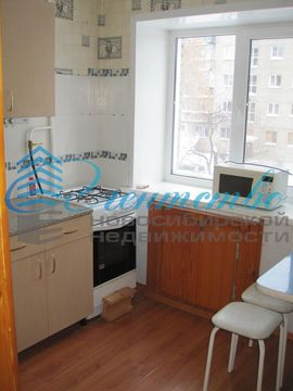 Продажа квартиры, Новосибирск, Ул. Столетова - Фото 1