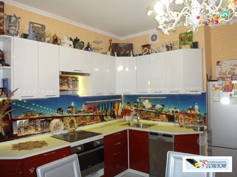 Продаётся 3-х комнатная квартира в г. Ивантеевка, ул. Школьная 25 - Фото 3