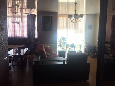 К продаже прелагается квартира-студия на ул.вербовой11 - Фото 1