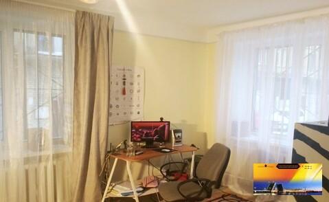 Уютная однокомнатная квартира на Ланском шоссе д.39, у метро Ч.Речка - Фото 1