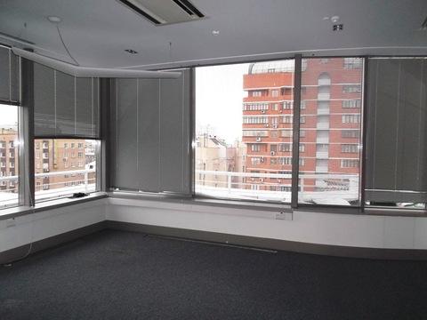 Офисное помещение 265 кв.м. около м.Краснопресненская в БЦ класса А - Фото 5