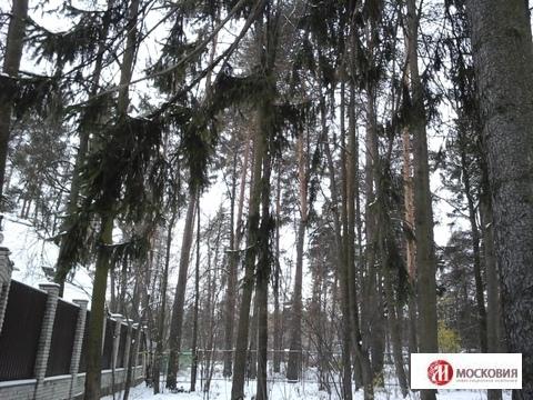 Земельный уч. 15 с. ИЖС, Подольск, 16 км от МКАД Симферопольское шоссе - Фото 2
