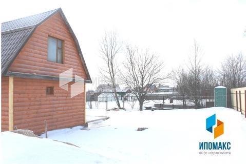 Продается дом 40 кв.м, участок 10 соток, д.Зверево , г.Москва - Фото 5