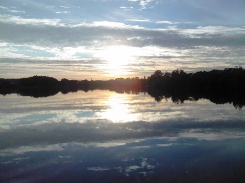 Коттедж в Озерном на 25 человек - Фото 3