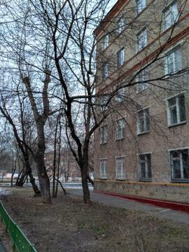Продается 2 к. кв. м. Варшавская - Фото 1
