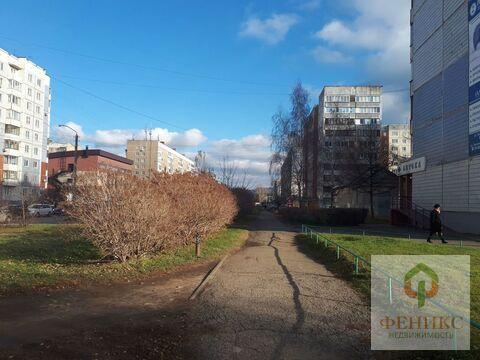 1-к ул. Взлетная, 51 - Фото 4