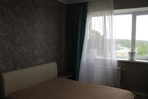 Продается 2-х комнатная квартира, Щёлковский р-н, п. Свердловский, д.4 - Фото 2