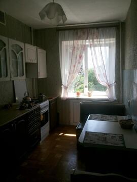 Продается просторная 4 комнатная квартира, Одесская д.9 - Фото 3
