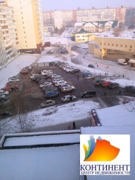 Трехкомнатная квартира пр. Молодежный 9 ( где сбербанк) - Фото 5