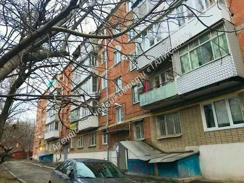 Продается 2 комн. квартира, р-н Приморского парка - Фото 1
