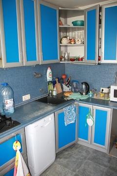 2 комнатная квартира г. Домодедово, ул. Советская, д.60 - Фото 5