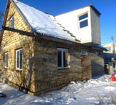 Продам дом в Каменке, г. Симферополь - Фото 2
