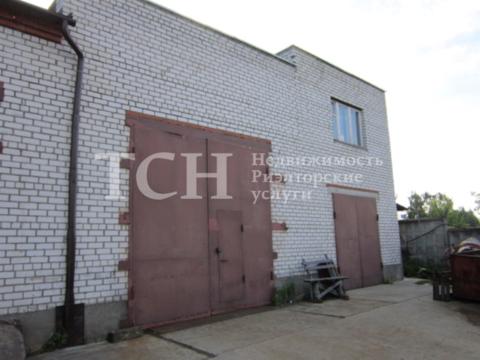 Производственно-промышленное помещение, Ивантеевка, проезд Санаторный, . - Фото 1