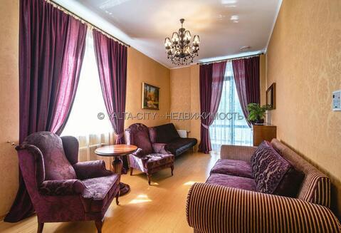 3-х комнатная в Алуште+ паркоместо в клубном доме - Фото 4