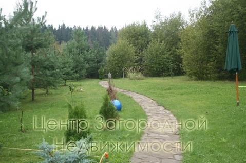 Дом, Новорижское ш, 30 км от МКАД, красновидово д, Коттеджный поселок . - Фото 3