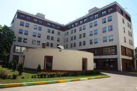 Офис 269 кв.м. ЮВАО Текстильщики - Фото 4