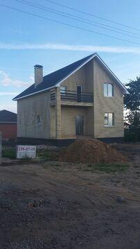 Продается дом с.Большие Кабаны ул.Верхняя 43 - Фото 1