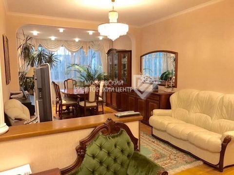 Продаём 4-х комнатную квартиру на ул.Маршала Тухачевского, д.35к1 - Фото 2