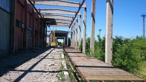 Продам производственно-складской комплекс 11000 кв.м. - Фото 3