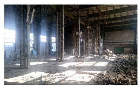 Продажа производственного помещения, Симферополь, Ул. Беспалова - Фото 3