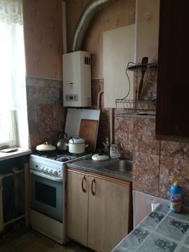 Продажа комнаты в пос. Большие Дворы Павлово-Посадского района - Фото 3