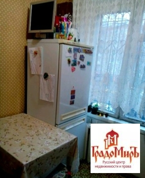 Продается квартира, Мытищи г, 31м2 - Фото 1