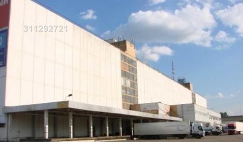 Под склад, отаплив, выс. потолка:5 м, отдельно подъездные доки, выход - Фото 4