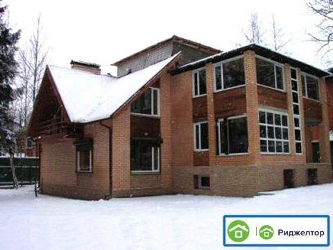 Аренда дома посуточно, Никольское, Пушкинский район - Фото 1