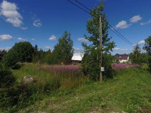 Участок ИЖС 15 соток в Удальцово - Фото 5