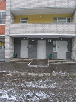Продажа 1-комнатной квартиры, 35.8 м2, Свободы, д. 130к2, к. корпус 2 - Фото 5