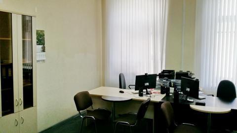 Сдается офис м. Проспект Мира 44,3 м2. - Фото 2