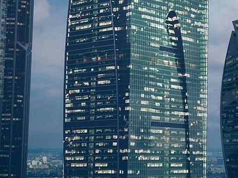 Продажа офиса, м. Выставочная, Пресненская набережная - Фото 1