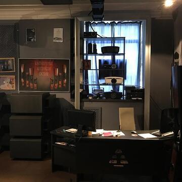 Аренда офис г. Москва, м. Проспект Мира, пр-кт. Мира, 79 - Фото 1