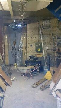 Аренда двухэтажного производственно-складского здания - Фото 2
