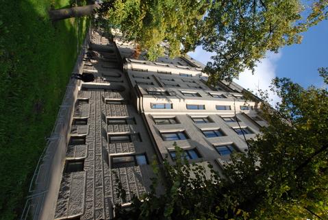 Продажа офисного здания, действующий бизнес-центр, заполнен - Фото 1