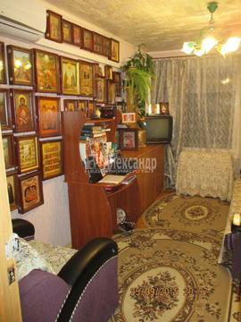 Продажа 1 комнаты в 2 комнатной квартире м.Люблино (Краснодарская ул) - Фото 2