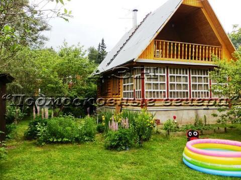 Ярославское ш. 30 км от МКАД, Красноармейск, Дача 90 кв. м - Фото 1