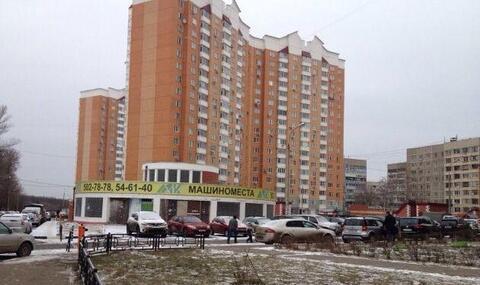 2х комнатная квартира ул. Веллинга 3 - Фото 3