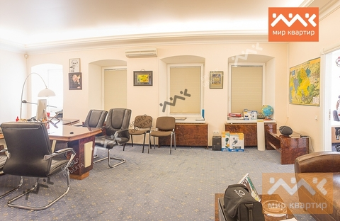 Продажа офиса, м. Площадь Восстания, Невский пр. 53 - Фото 5