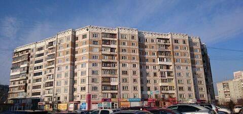 Продается торгово-офисное помещение, ул. Орджоникидзе, 33 - Фото 1